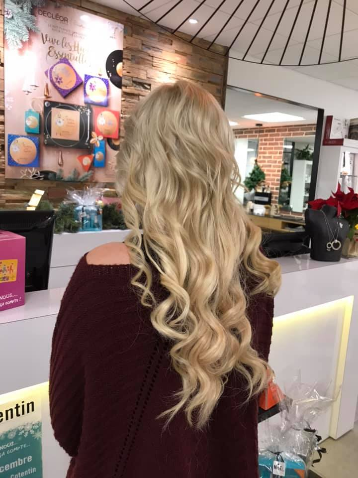 Cheveux longs cherbourg